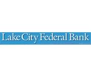 Lake City Federal Bank logo
