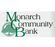 Monarch Community Bank brand image