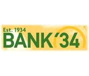 Bank'34 logo