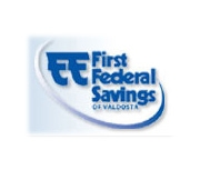 First Federal Savings and Loan Association of Valdosta logo