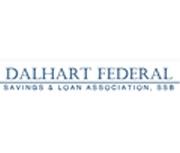 Dalhart Federal Savings and Loan Association logo