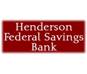Henderson Federal Savings Bank logo