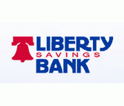 Liberty Savings Bank logo