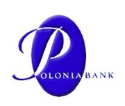 Polonia Bank logo