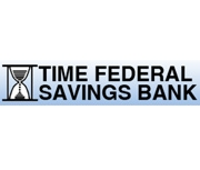 Time Federal Savings Bank logo