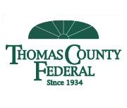 Thomas County Federal Savings and Loan Association logo