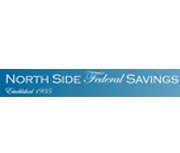 North Side Federal Savings and Loan Association of Chicago logo