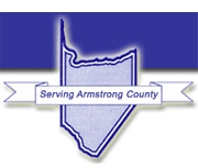 Armstrong County Building and Loan Association logo