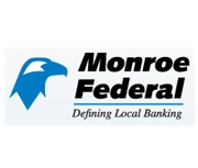 Monroe Federal Savings and Loan Association logo
