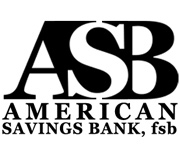 American Savings Bank, Fsb (Portsmouth, OH) logo