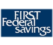 First Federal Savings and Loan Association of Bath logo