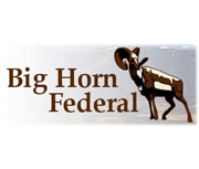 Big Horn Federal Savings Bank logo