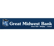 Great Midwest Bank, S.s.b. logo