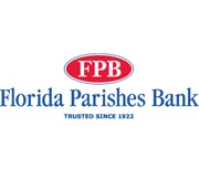 Florida Parishes Bank logo