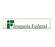 Iroquois Federal Savings and Loan Association logo