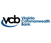 Virginia Commonwealth Bank logo