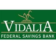 Vidalia Federal Savings Bank logo