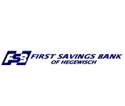 First Savings Bank of Hegewisch logo