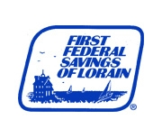 First Federal Savings and Loan Association of Lorain logo
