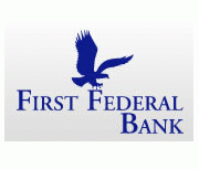 First Federal Bank of the Midwest logo