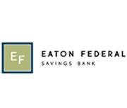 Eaton Federal Savings Bank logo