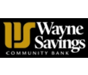 Wayne Savings Community Bank logo