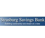 Strasburg Savings Bank logo