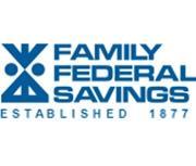 Family Federal Savings and Loan Association logo