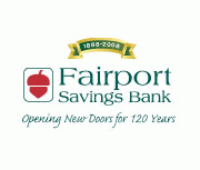Fairport Savings Bank logo