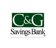 C&g Savings Bank logo