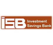 Investment Savings Bank logo