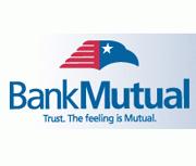 Bank Mutual brand image