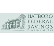 Hatboro Federal Savings, Fa logo