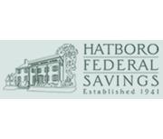 Hatboro Federal Savings, Fa logo