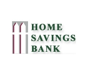 Home Savings Bank of Wapakoneta logo