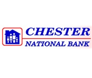 Chester National Bank logo