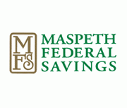 Maspeth Federal Savings and Loan Association logo
