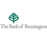 The Bank of Bennington logo