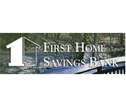 First Home Savings Bank logo