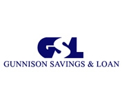 Gunnison Savings and Loan Association logo
