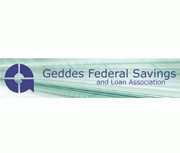 Geddes Federal Savings and Loan Association logo