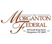 Morganton Federal Savings and Loan Association logo
