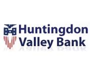 Huntingdon Valley Bank logo