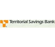 Territorial Savings Bank logo