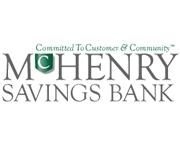 Mchenry Savings Bank logo