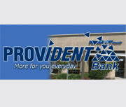 Provident Savings Bank, F.s.b. logo