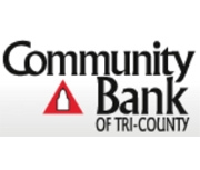 Community Bank of Tri-county logo