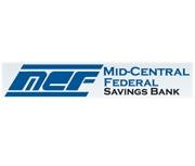Mid-central Federal Savings Bank logo