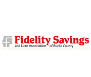 Fidelity Savings and Loan Association of Bucks Co logo