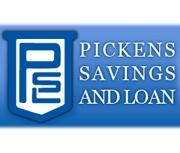 Pickens Savings and Loan Association, Fa logo